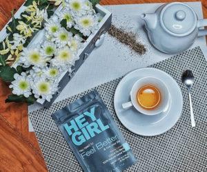 Hey Girl Tea