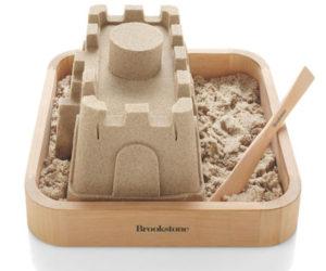tabletop sandbox