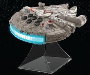 Millennium Falcon Speaker