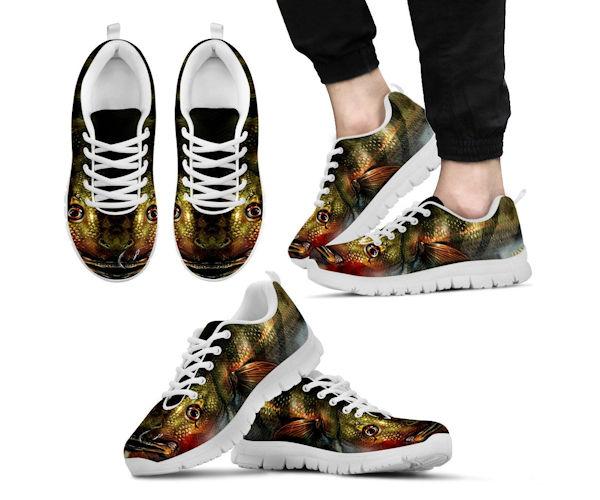 Fish Sneakers